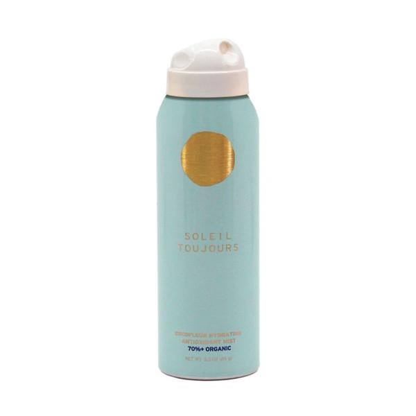 Organic Cocofleur Hydrating Antioxidant Mist