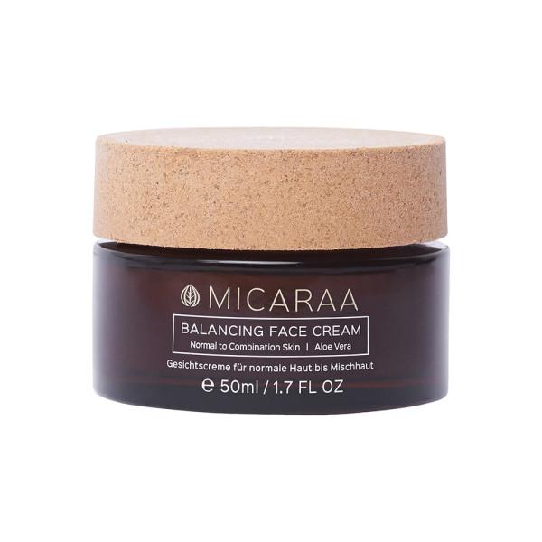 Balancing Face Cream - Normale Haut bis Mischhaut |MICARAA