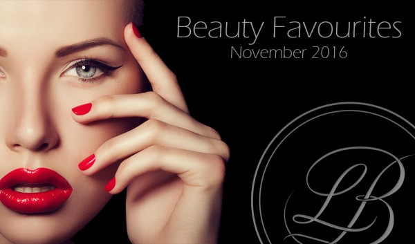 Beauty-Favourites-November-2016-Teaser