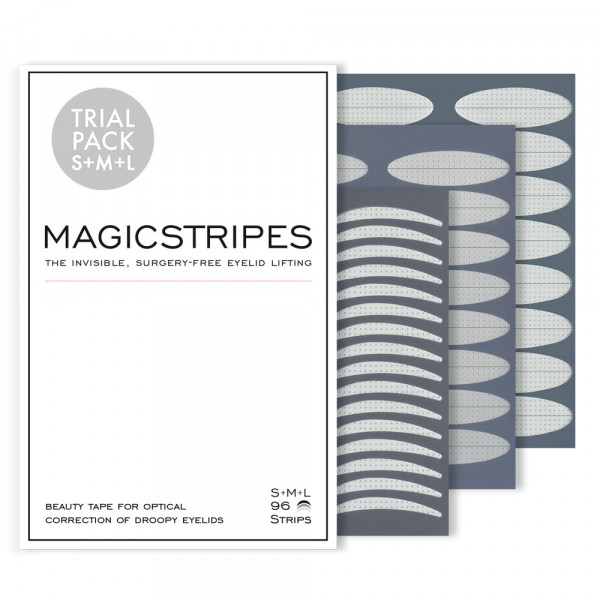 Eyelid Lifting Probierpackung | Magicstripes