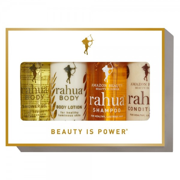 Jet Setter Kit Hair & Body | Rahua / Amazon Beauty | Look Beautiful Products
