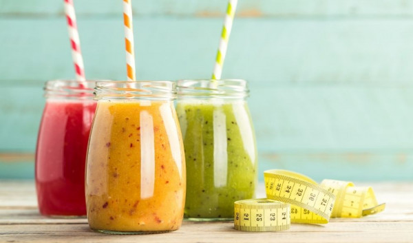 Teaser-Smoothies