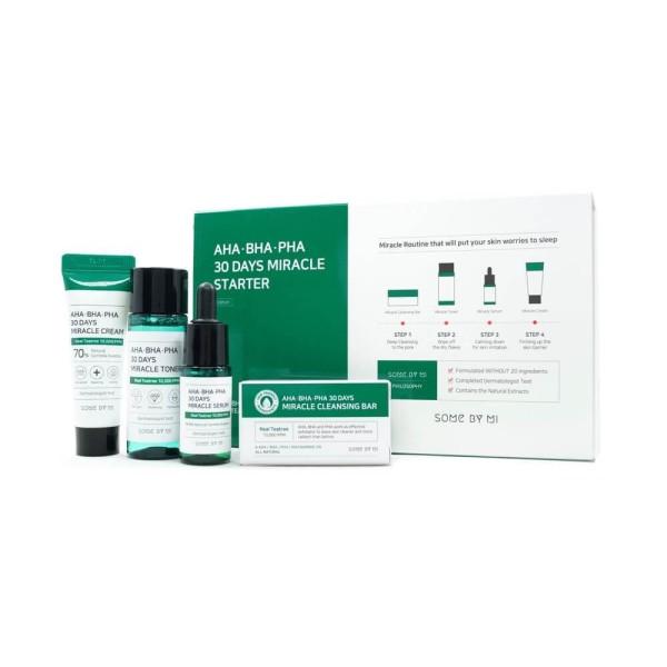 AHA BHA PHA Miracle Starter Kit