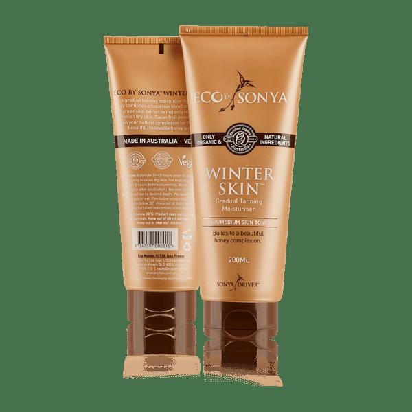Winter Skin - Feuchtigkeitspflege | Eco by Sonya