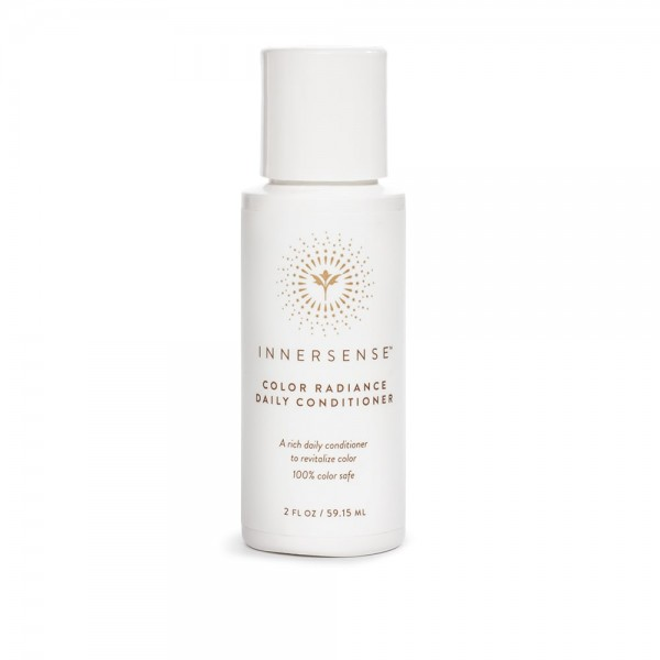Color Radiance Daily Conditioner 59ml | Innersense Organic Beauty