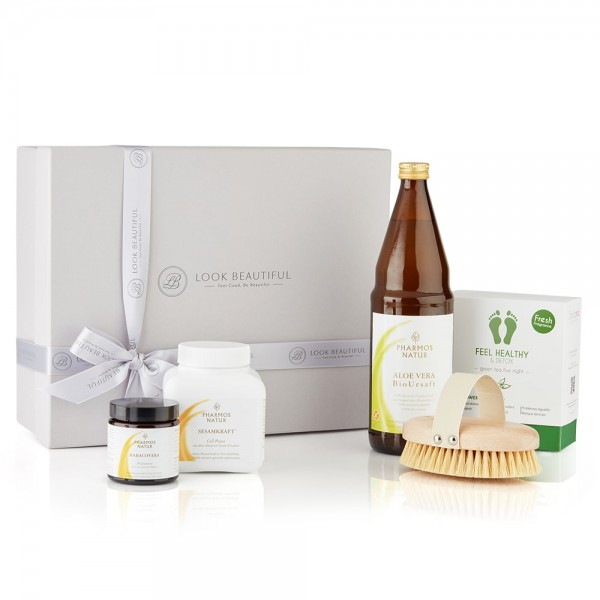 Holistic Detox Set | Look Beautiful