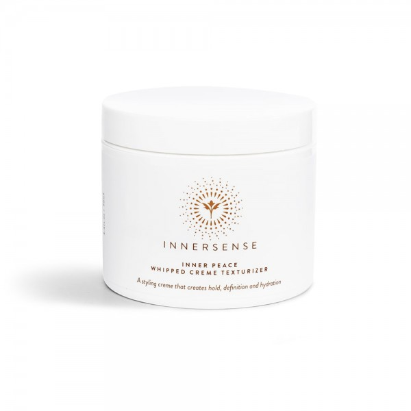 Inner Peace Whipped Creme Texturizer   Innersense Organic Beauty