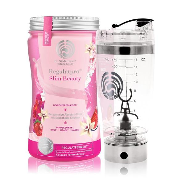 Regulatpro® Slim Beauty Duo | Dr. Niedermaier