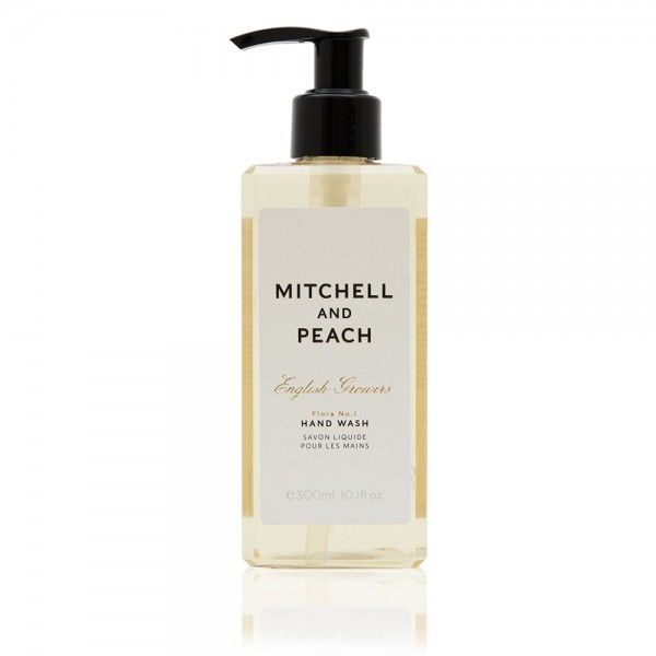Flora No. 1Hand wash | Mitchell and Peach | Look Beautiful Products