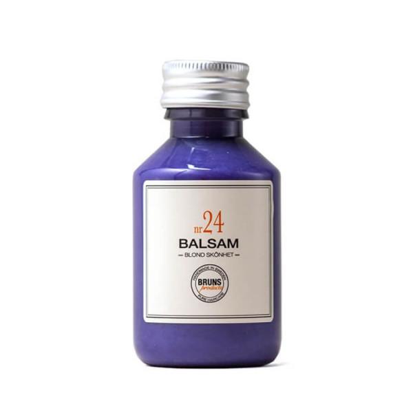 Nr. 24 Blond Beauty Balsam 50ml