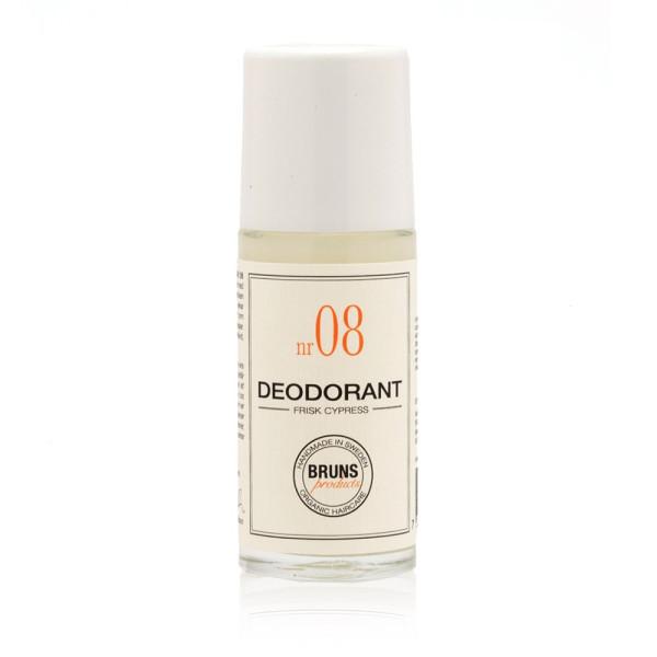 Nr. 08 Fresh Cypress Deodorant