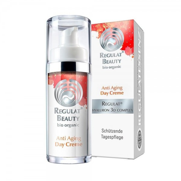 Regulat® Beauty Anti Aging Day Cream