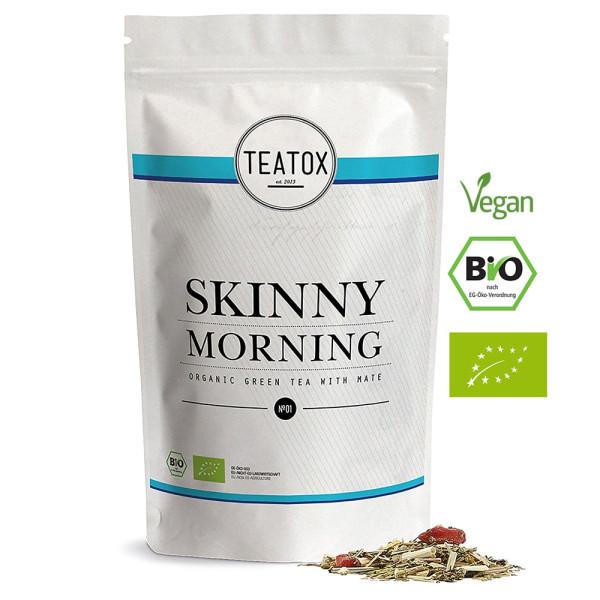 Skinny Morning | Teatox