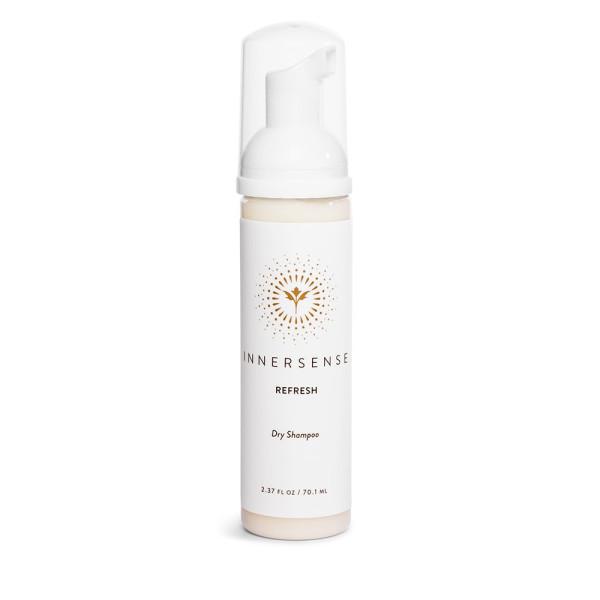 Refresh Dry Shampoo | Innersence Beauty