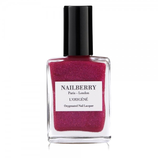 Berry Frizz | Nailberry