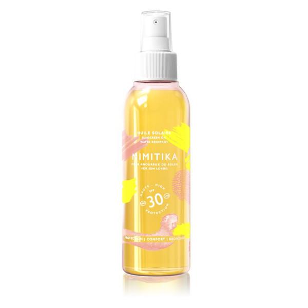 Sunscreen Oil SPF 30 | MIMIKITA