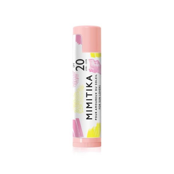 Sunscreen Lip Balm SPF 20   MIMITIKA