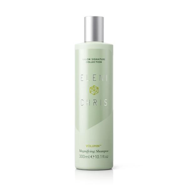 VoluMin Magnifying Shampoo |Eleni & Chris