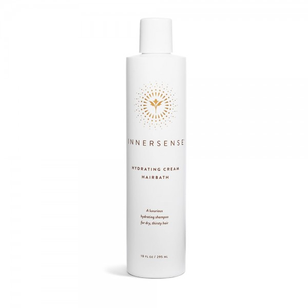 Hydrating Cream Hairbath 295ml | Innersence Beauty
