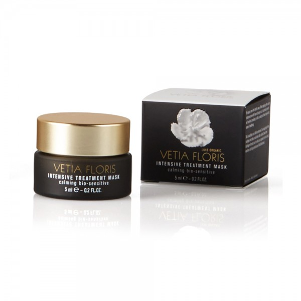 Mini Intensive Treatment Mask | Vetia Floris | Look Beautiful Products