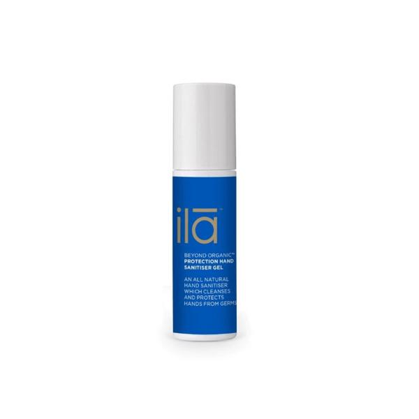 Protection Hand Sanitiser Gel |ILA SPA
