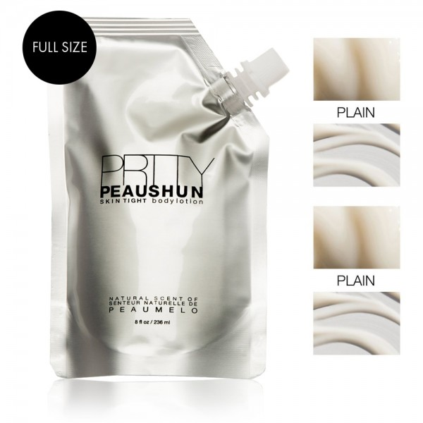 Skin Tight Bodylotion (Plain) | PRTTY Peaushun | Look Beautiful Products