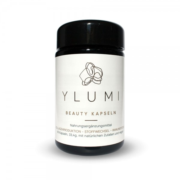 Ylumi Beauty Kapseln | Ylumi | Look Beautiful Products