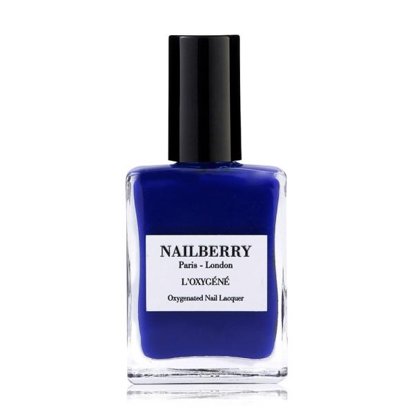 Maliblue Hot Blue | Nailberry