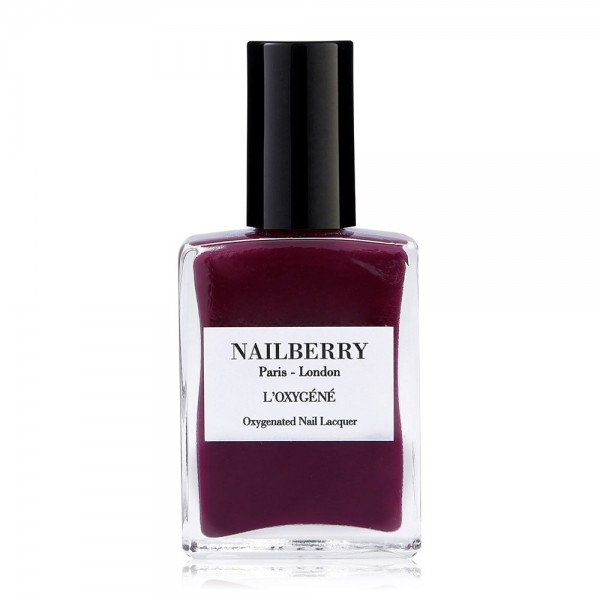 No Regrets | Nailberry