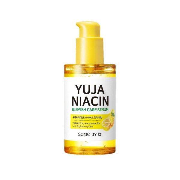 Yuja Niacin Blemish Serum
