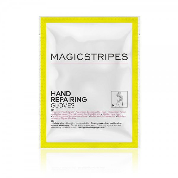 Hand Repairing Gloves - 1 Paar | Magicstripes