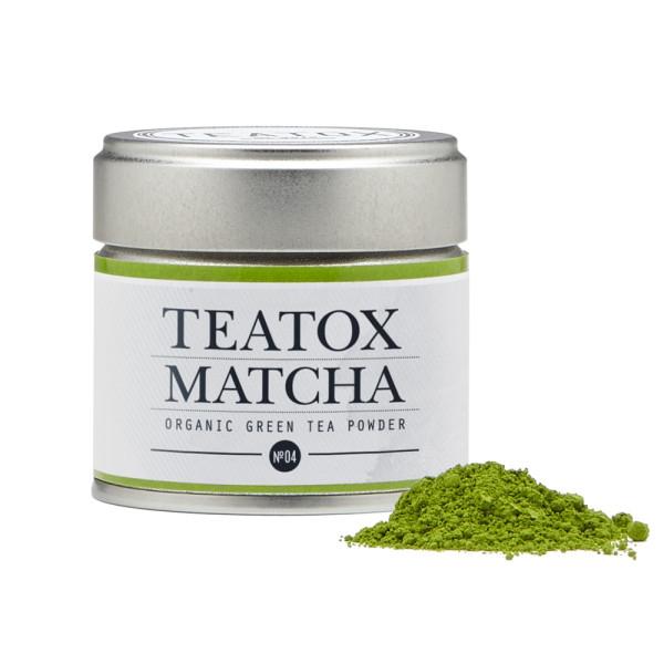 Teatox Matcha