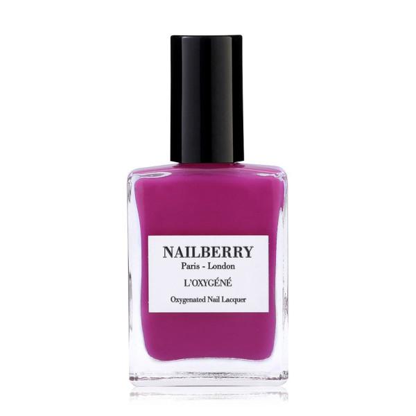 Hollywood Rose Hot Pink | Nailberry