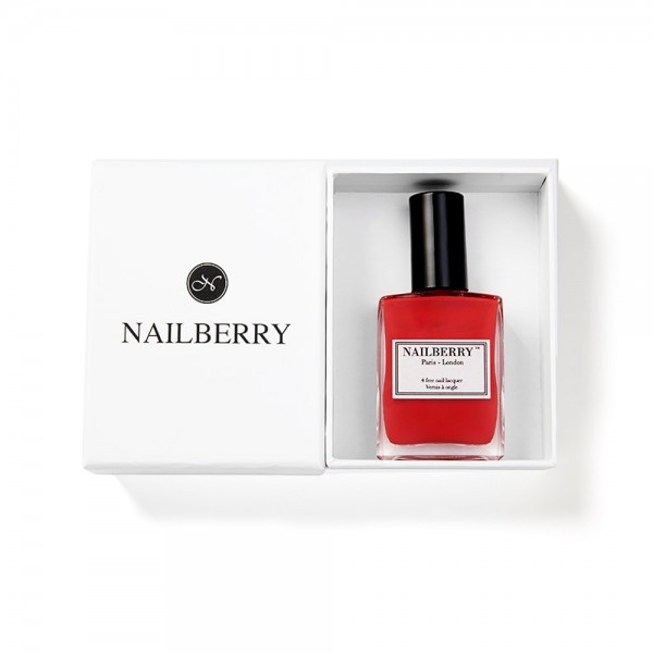Strawberry Jam | Nailberry | Look Beautiful Products
