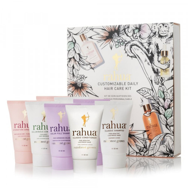 Customizable Daily Hair Care Kit | Rahua / Amazon Beauty