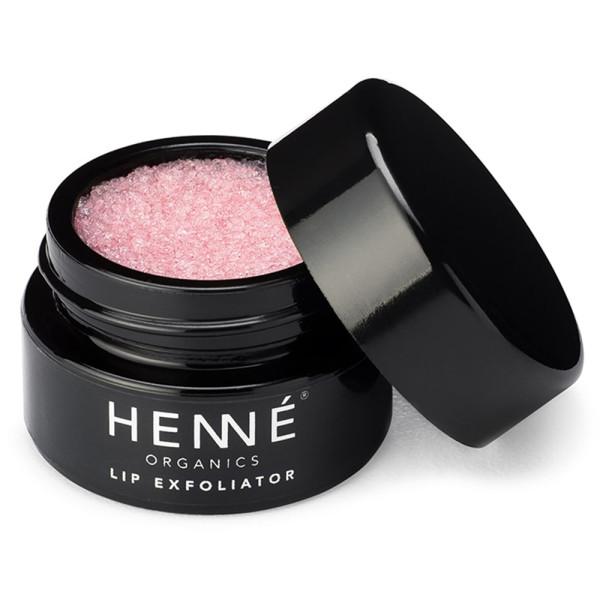 Rose Diamonds Lip Exfoliator |HENNÈ Organics