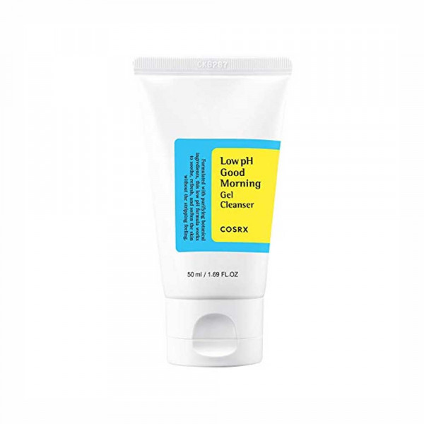 Low PH Good Morning Gel Cleanser Travel Size