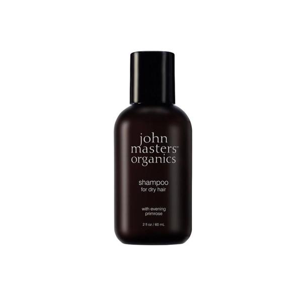 Evening Primrose Shampoo for dry hair Travel Size