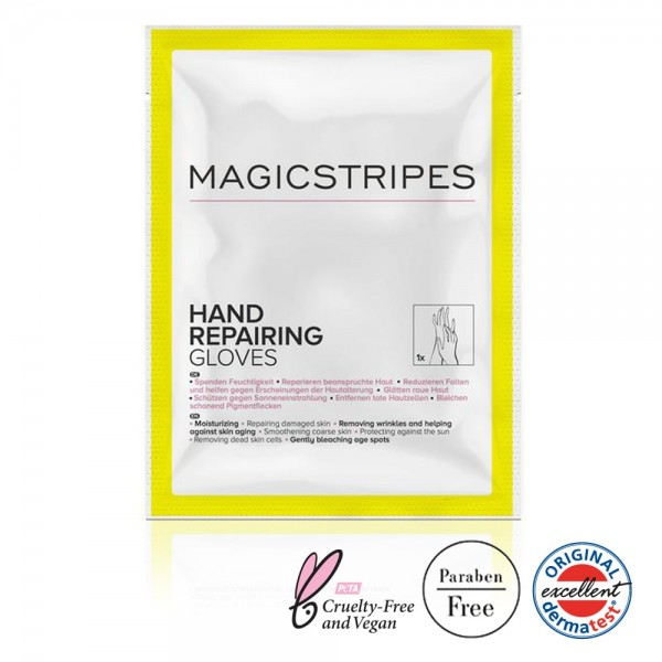 Hand Repairing Gloves- 1 Paar   Magicstripes   Look Beautiful Products