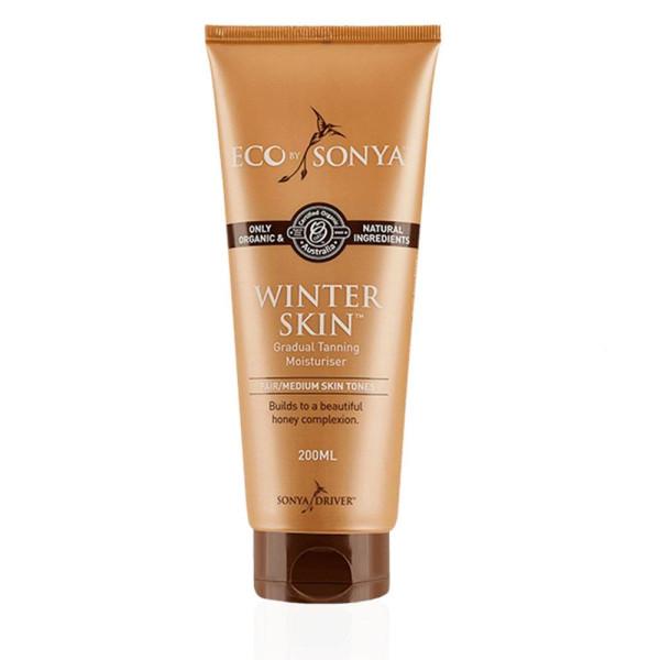 Winter Skin - Feuchtigkeitspflege