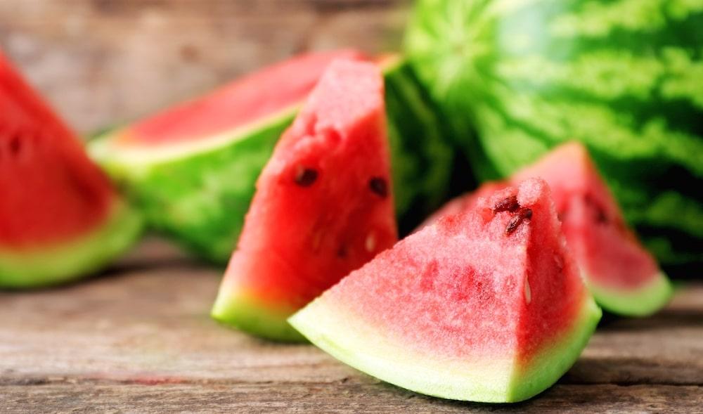 Wassermelonen Diat Wassermelone Di T So Nehmen Sie Gesund Ab