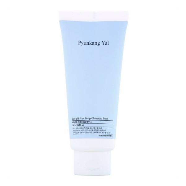 Low pH Pore Deep Cleansing Foam