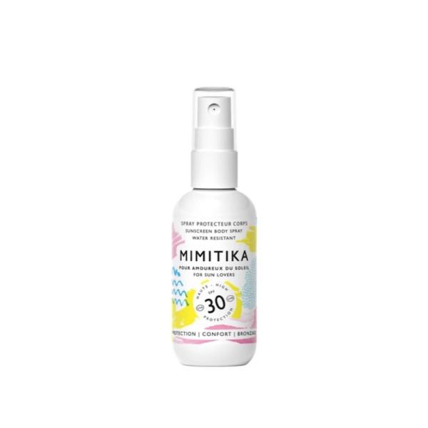 Sunscreen Body Spray SPF 30 | MIMITIKA