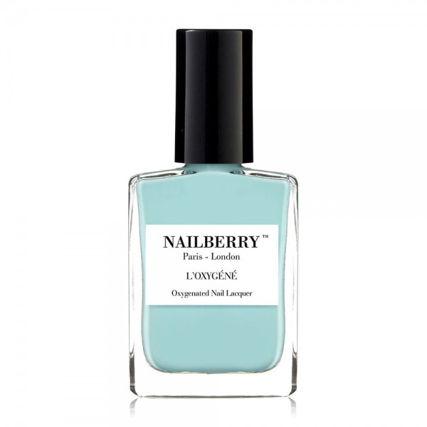 Baby Blue | Nailberry