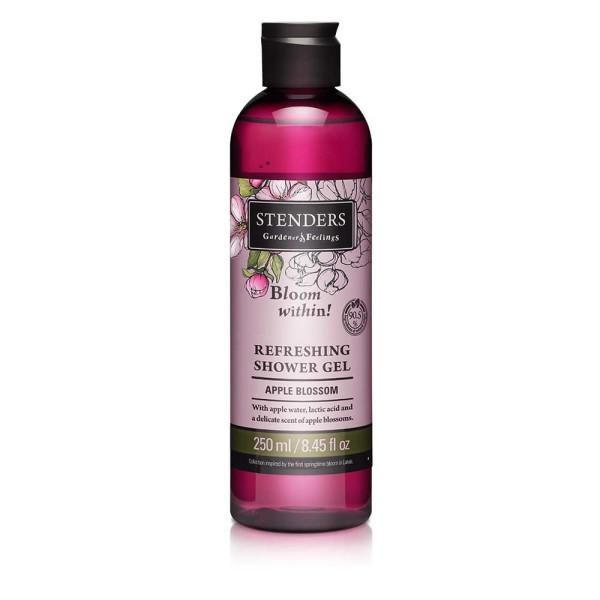 Apple Blossom Refreshing Shower Gel | STENDERS