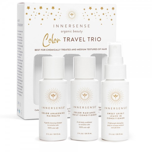 Color Travel Trio | Innersense Organic Beauty