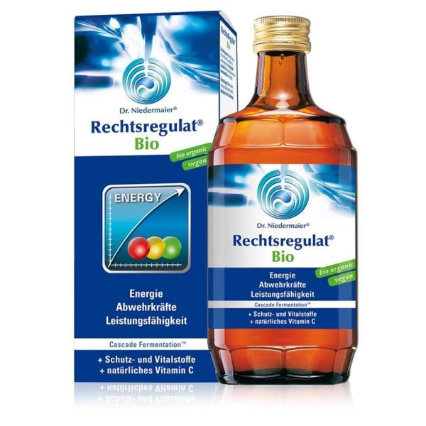 Rechts-Regulat Bio | Dr. Niedermaier