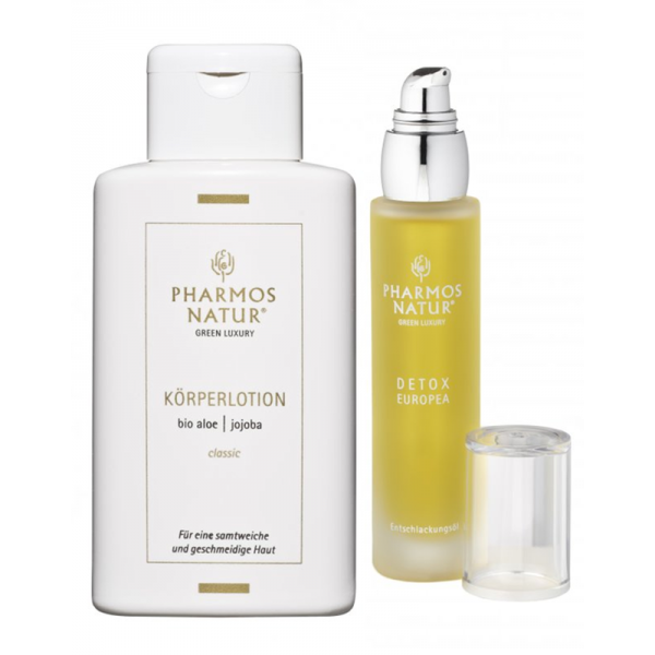 PHARMOS NATUR Anti-Cellulite Programm