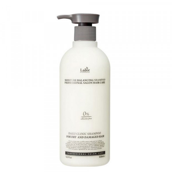 Moisture Balancing Shampoo