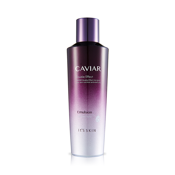 CAVIAR Double Effect Emulsion